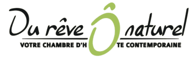 Du Rêve Ô Naturel Logo