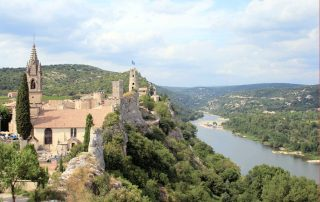 Photo Tourisme Gard