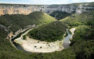 Photo tourisme Ardèche